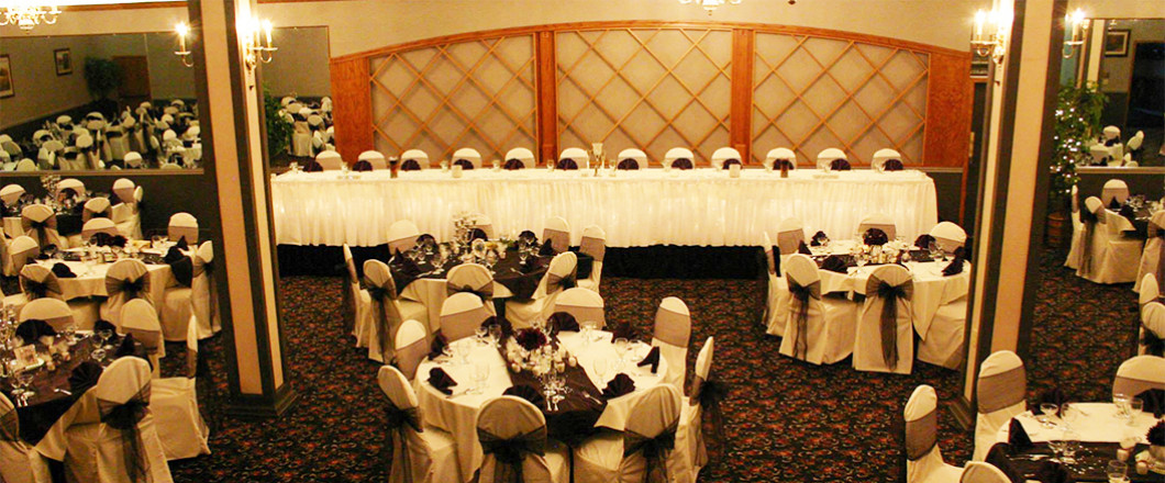 Customized Catering Services Marshall MI